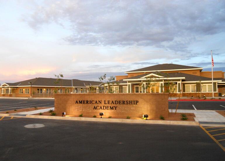 American Leadership Academy – Gilbert, AZ