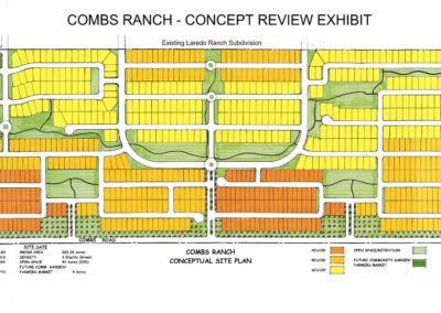 Combs Ranch – Pinal County, AZ