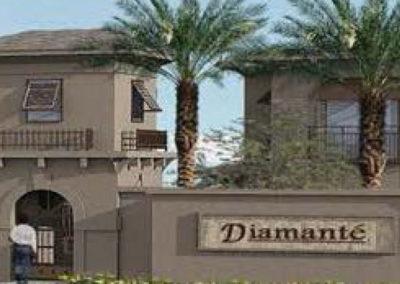 Diamante, Scottsdale, AZ