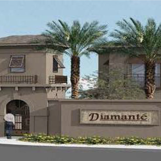 Diamante – Scottsdale, AZ