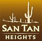 San Tan Heights Community Park, Pinal County, AZ